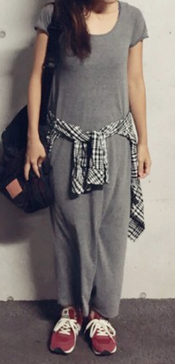 yurry│JEANASIS_sOne_piece_dressLooks-WEAR