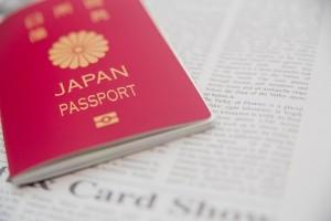 海外旅行 持ち物