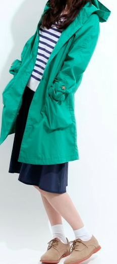 shop_staff_スタッフスズキ│coen_sBal_collar_coatLooks-WEAR